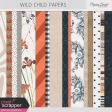 Wild Child Papers Kit