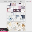 Pocket Quick Pages Kit #4