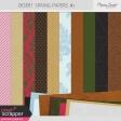 Desert Spring Papers Kit #2