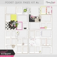 Pocket Quick Pages Kit #5