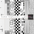 Paper Templates 005 Kit