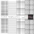 Paper Templates 006 Kit