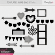 Templates Grab Bag Kit #21