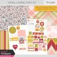 Spring Fields Print Kit