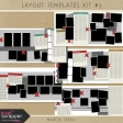 Layout Templates Kit #3