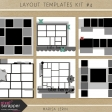 Layout Templates Kit #4