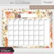 The Good Life: May 2019 Calendars Kit