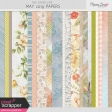 The Good Life: May 2019 Papers Kit