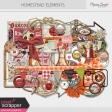 Homestead Elements Kit