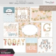 The Good Life: May 2019 Pocket Cards Kit