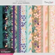 The Good Life: July 2019 Papers Kit