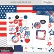 Americana Print Kit