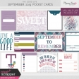 The Good Life: September 2019 Pocket Cards Kit