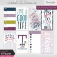 The Good Life: September 2019 Journal Me Kit