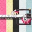 Love For Women Mini Kit
