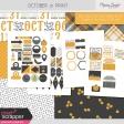 October 31 Print Kit