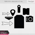 Templates Grab Bag Kit #24