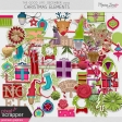 The Good Life: December 2019 Christmas Elements Kit