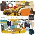 Khaki Scouts Elements Kit