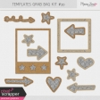 Templates Grab Bag Kit #30