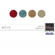 Move Glitters Kit