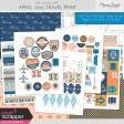 The Good Life: April 2020 Travel Print Kit