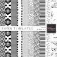Paper Templates 019 Kit