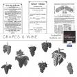 Wine Brushes Kit