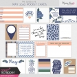 The Good Life: May 2020 Pocket Cards Kit