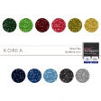 Korea Glitters Kit