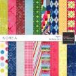 Korea Papers Kit