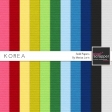 Korea Solid Papers Kit