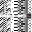 Paper Templates Kit #28
