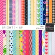 Brighten Up Papers Kit