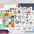 The Good Life: July 2020 Print Kit