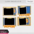 Pocket Cluster Templates Kit #7
