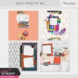 Quick Pages Kit #57