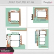 Layout Templates Kit #66