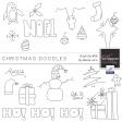 Brush Kit #26 - Christmas Doodles
