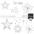 Brush Kit #27 - Star of Wonder