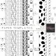 Paper Templates Kit #30