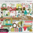 Deck the Halls Elements Kit