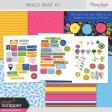 Mexico Print Kit