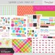 Summer Lovin' Print Kit