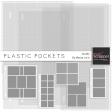Plastic Pockets Kit #2