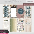 The Good Life: February 2021 Journal Me Kit