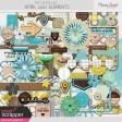 The Good Life: April 2021 Elements Kit