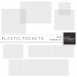 Plastic Pockets Kit #1
