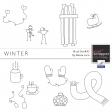 Brush Kit #30 - Winter Doodles