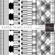 Paper Templates Kit #33